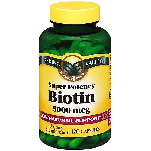 Biotin; Vitamin H